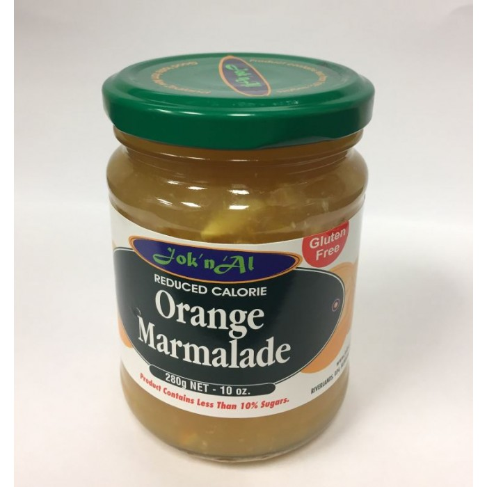 Orange Marmalade Spread 280g image