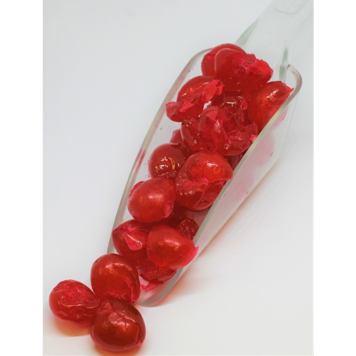 Red Cherries 120g image