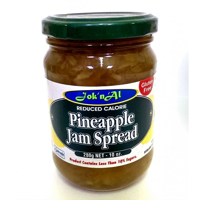 Pineapple Jam 280g image