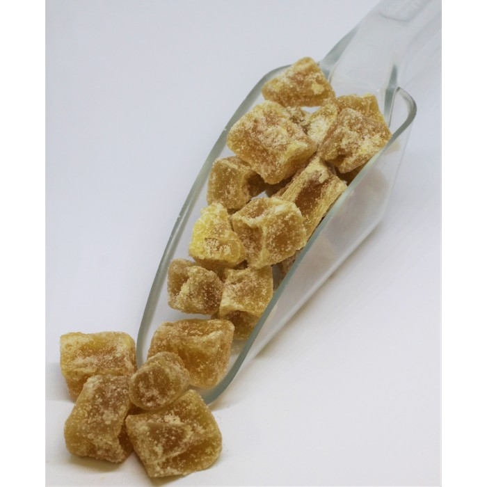 Crystallised Ginger image