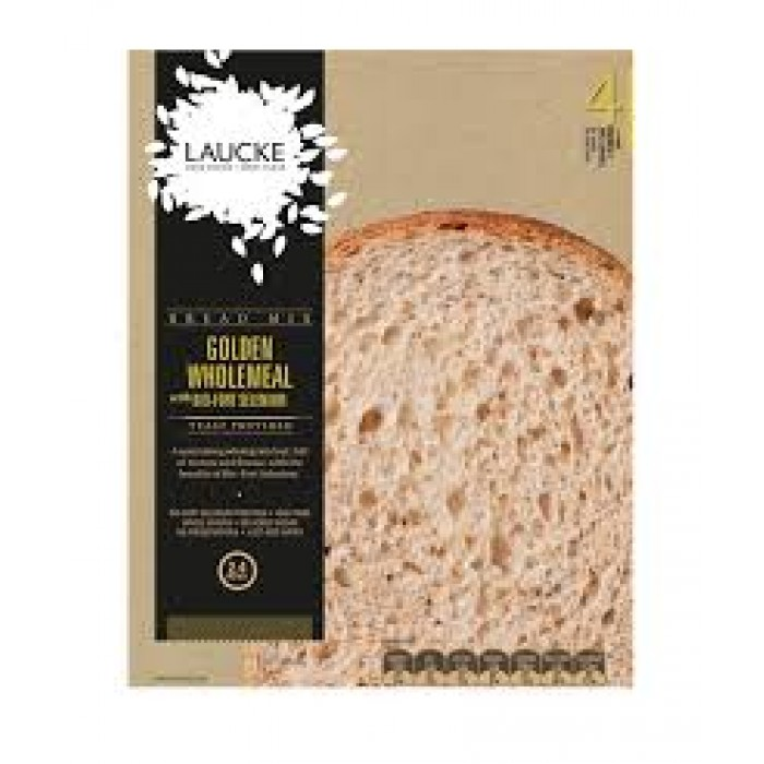 Golden Wholemeal Breadmix 2.4kg image