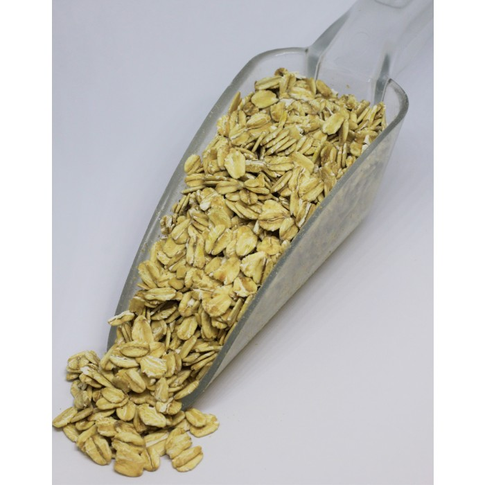 Harraways Jumbo Oats 1kg image