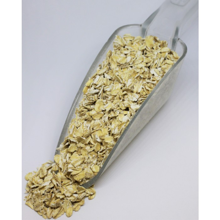 Red Mill Wheat Free Rolled Oats 1kg image