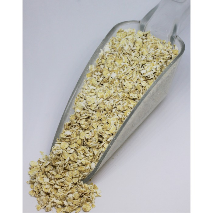 Red Mill Wheat Free Quick Cook Oats 1kg image