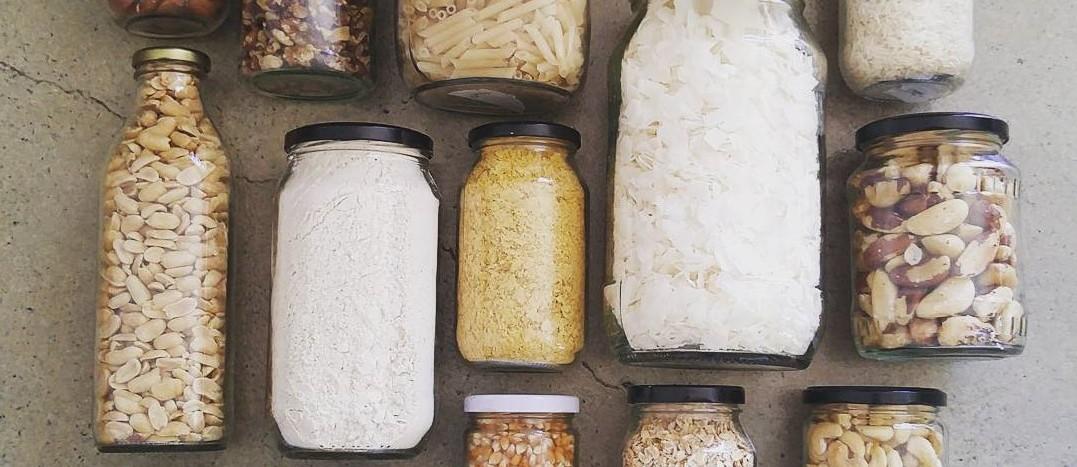 Six easy ways to start your zero waste journey