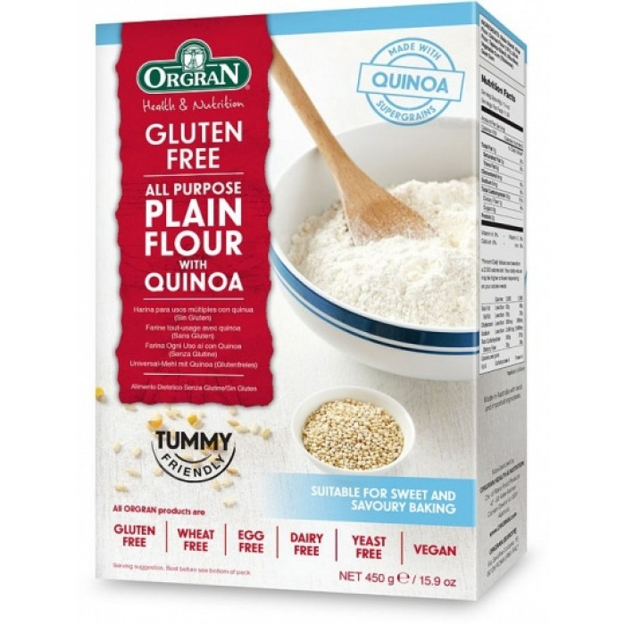 All Purpose Plain Flour with Quinoa image