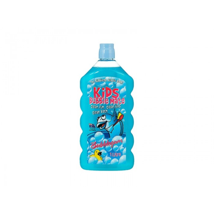 Bubble Gum Bubble Bath 1ltr image