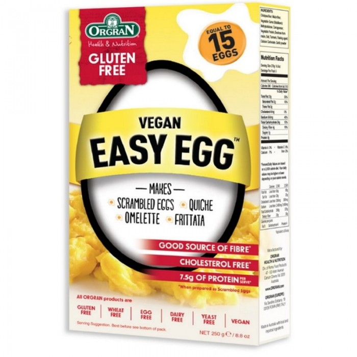 Vegan Easy Egg™ 250g image