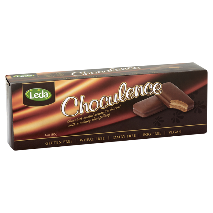 Choculence Biscuits 180g image