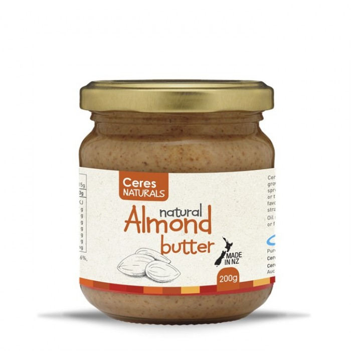 Almond Butter Small (In Conversion) image