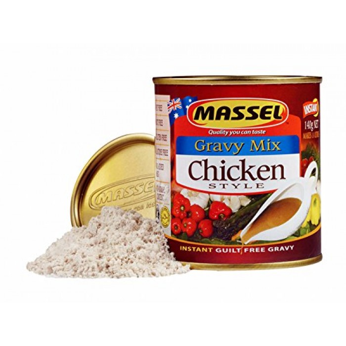 Chicken Gravy Mix 140g image